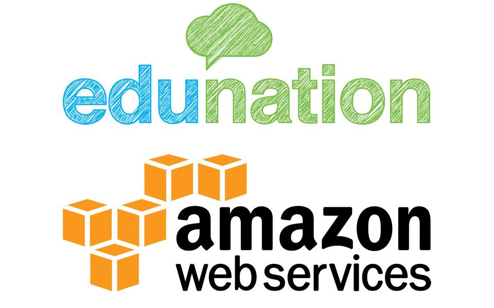 Edunation - Amazon Web Services